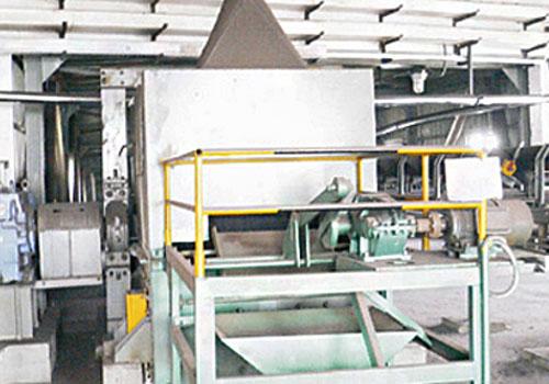 TOP SAMPLER provides coal head belt sampler