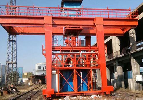 auger sampling system for railcar-TOP SAMPLER