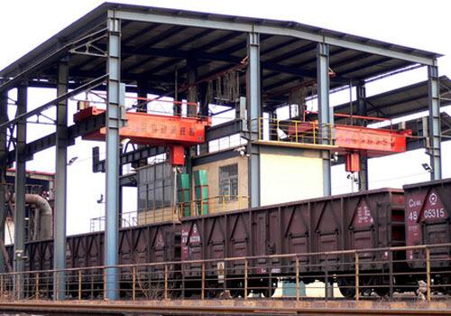 auger smapling system for railcar-top sampler