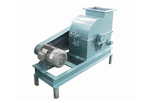 TOP SAMPLER provides sample hammer crusher and other types sample crusher.