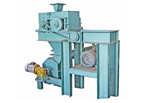 TOP SAMPLER provides the sample roller crusher and other types sample crusher.