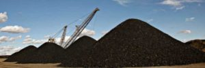 How is Coal Sample Processed?