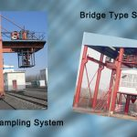 A Brief Introduction to Bridge Type and Cantilever Type Sampling System